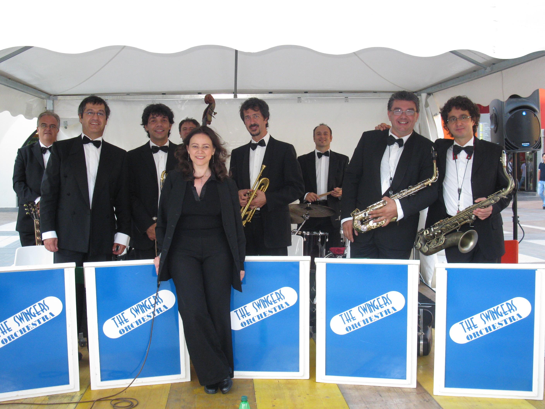 The-Swingers-Orchestra-al-Soratte-Outlet