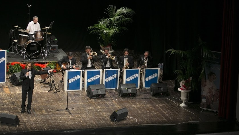 Riccardo Mei & The Swingers Orchestra 6