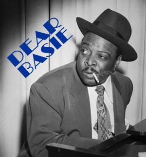 Dear Basie