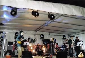 Montecarlo Nights live 31-12-2007